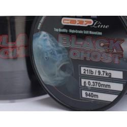 Nylon Carpe - MFT ® - Black Ghost