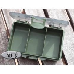 Mini Boite Organizer System 3 compartiments