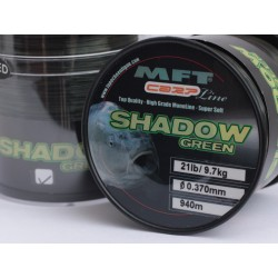 Nylon Carpe - MFT ® - Shadow Green