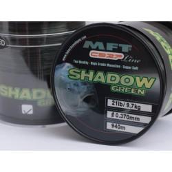 Nylon Carpe - MFT ® - Shadow Green