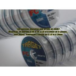 MFT ® - TARGET - Fluorocarbone