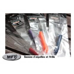 Aiguille à appât - MFT ® - Violet