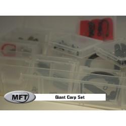 MFT ® - Giant Carp set Combo