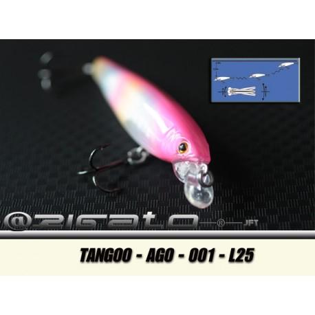 TANGOO-AGO-001 L25