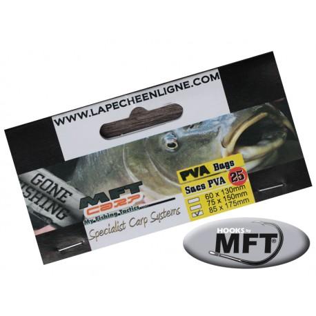 MFT ® - Sac - PVA 85 x 175mm - 25pcs