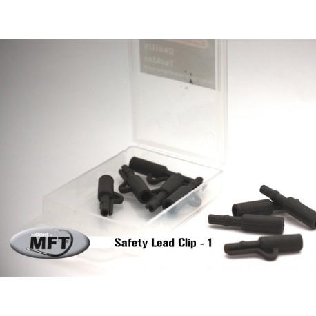 Safety Lead Clip N°1