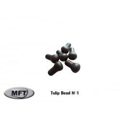 MFT ® - Perle Tulipe - Tulip Beads N°1