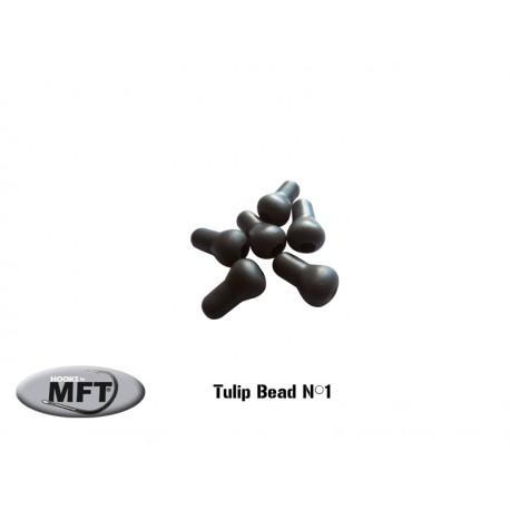 Tulip Beads N°1