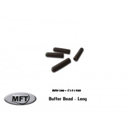 MFT ® - Manchon long - Buffer Bead - Long