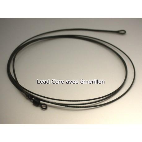 Lead Core avec émerillon