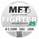 FIGHTER by MFT® - Spécifications