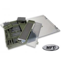 MFT ® - Boite de rangement - Grand modèle