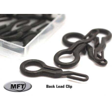 MFT® - 10pcs - Pack Lead Clip